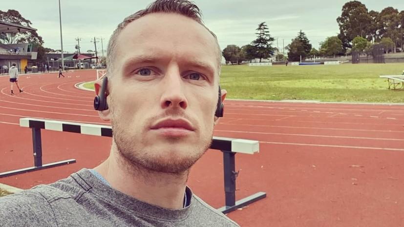 Ирландский легкоатлет Финнеган совершил каминг-аут