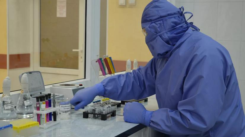 Правительство Сербии попросило Россию помочь в борьбе с коронавирусом