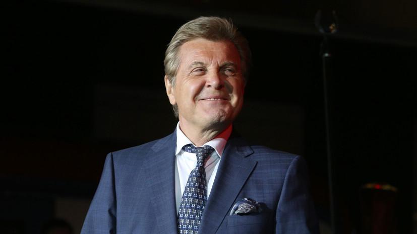 Глава Минздрава рассказал о состоянии Лещенко