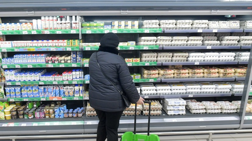 В Приморье сообщили о стабилизации ситуации с покупательским ажиотажем