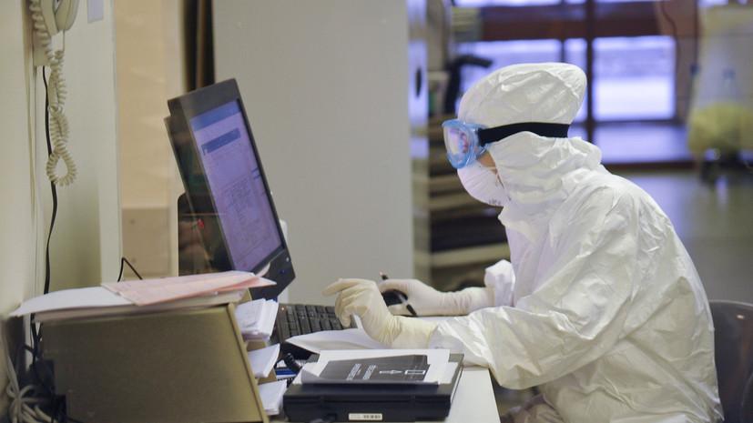 В России под наблюдением из-за коронавируса остаются 145 тысяч человек