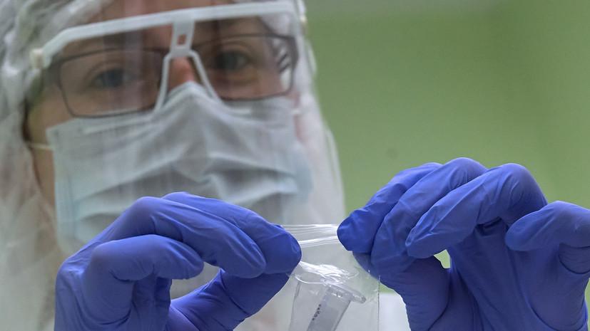 В Москве выписаны ещё трое заразившихся коронавирусом