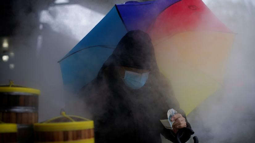 Китай поддерживает призыв Генсека ООН о снятии санкций