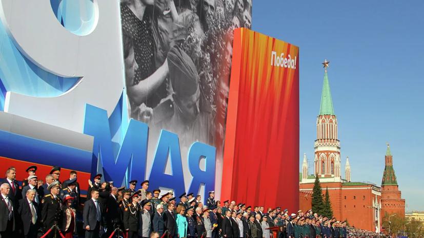 Лукашенко заявил, что намерен приехать на парад Победы в Москву