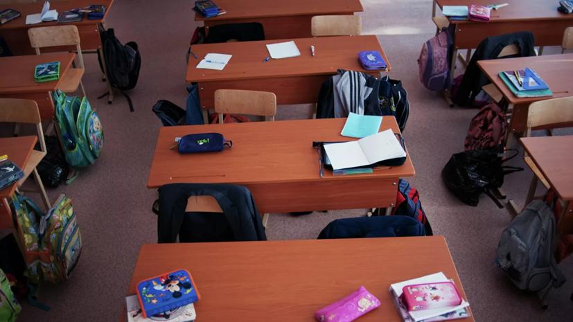 В Калининградской области закрывают почти все учебные заведения