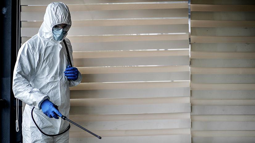 От лжедезинфекторов до «чудо-лекарств»: как мошенники пытаются заработать на эпидемии коронавируса