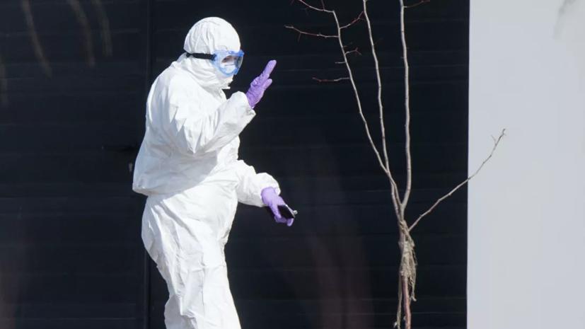 В ВОЗ сообщили о более чем 500 тысячах случаев коронавируса в мире