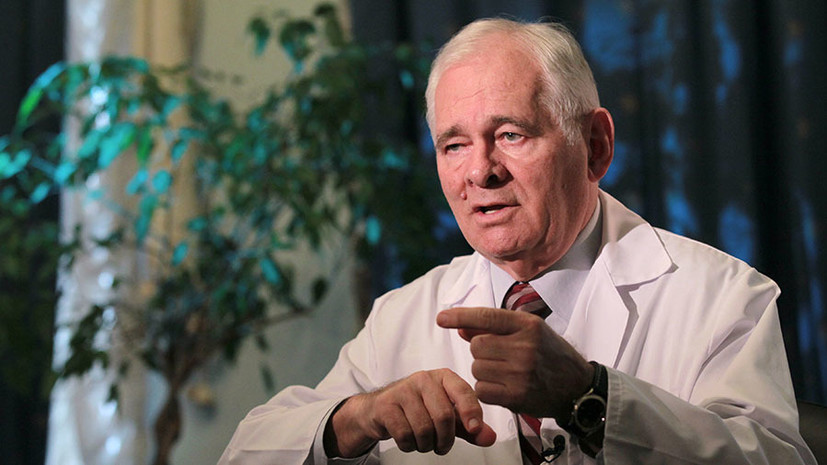 «Человечество переносило ещё большие эпидемии»: Рошаль — о ситуации с коронавирусом и превентивных мерах России