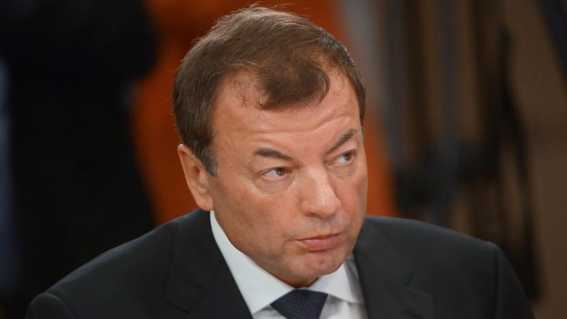 Кущенко заявил, что исполком РФБ должен утвердить результаты сезона Единой лиги ВТБ