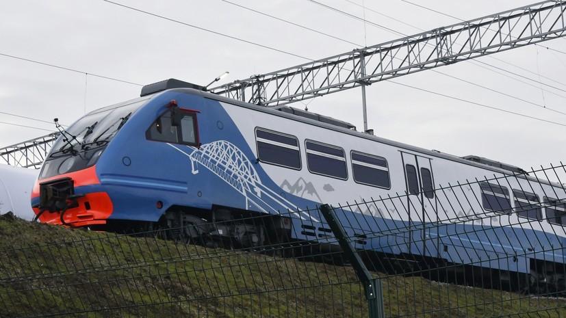 Кабмин одобрил проект транспортной стратегии России до 2035 года