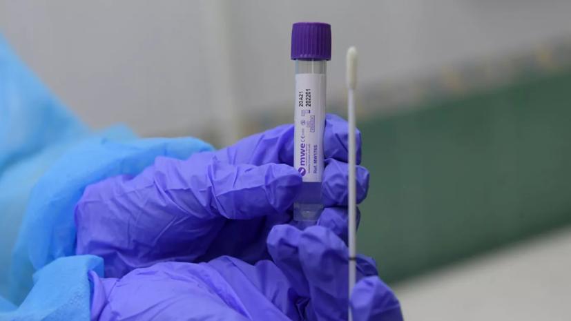 Роспотребнадзор: коронавирус сохраняет жизнеспособность до трёх суток
