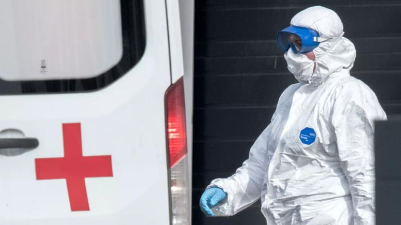 Биатлонистка Халиуллина госпитализирована с подозрением на коронавирус