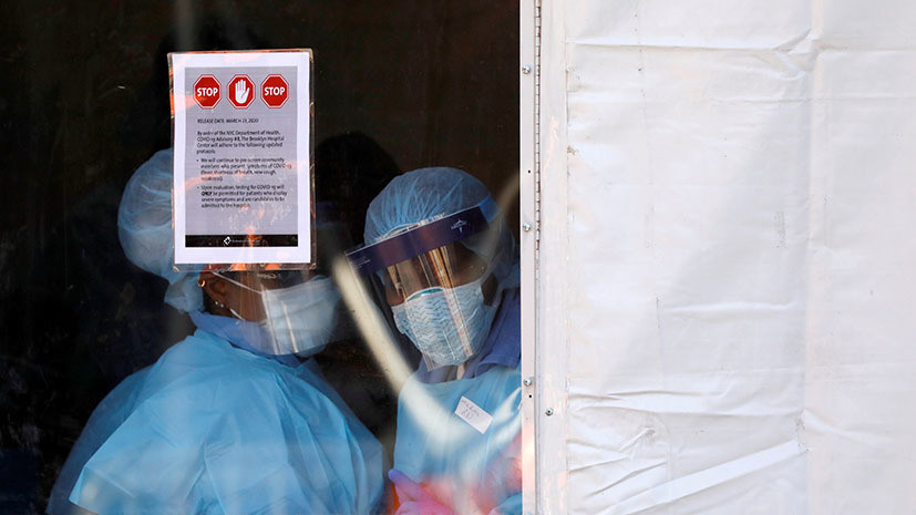 «Серьёзные преграды для помощи»: почему Запад не отказывается от политики санкций в условиях пандемии