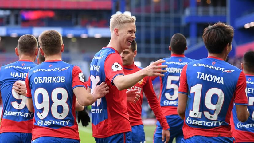 Футболист ЦСКА Магнуссон рассказал о ситуации с коронавирусом в Исландии