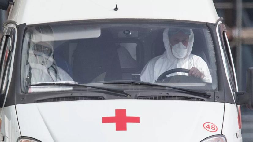В Череповце введут режим ЧС из-за коронавируса
