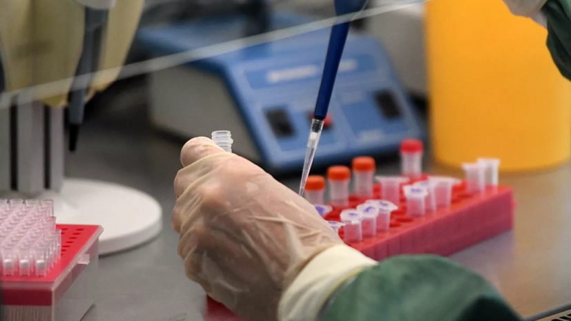 ФМБА России представило препарат для лечения коронавируса