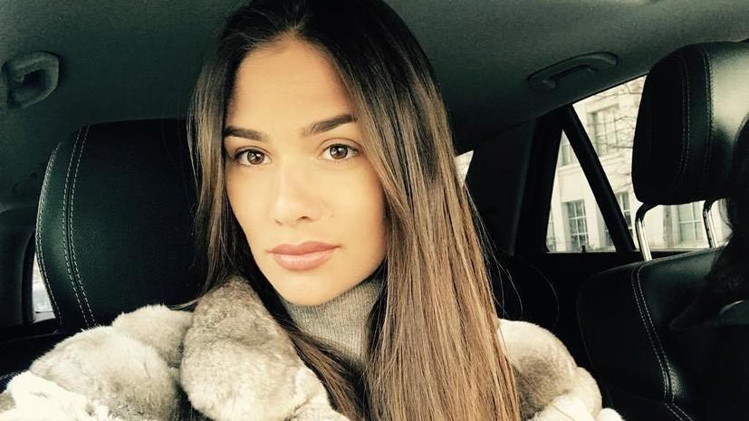 Жена Овечкина ужаснулась поведению жителей Москвы во время пандемии коронавируса