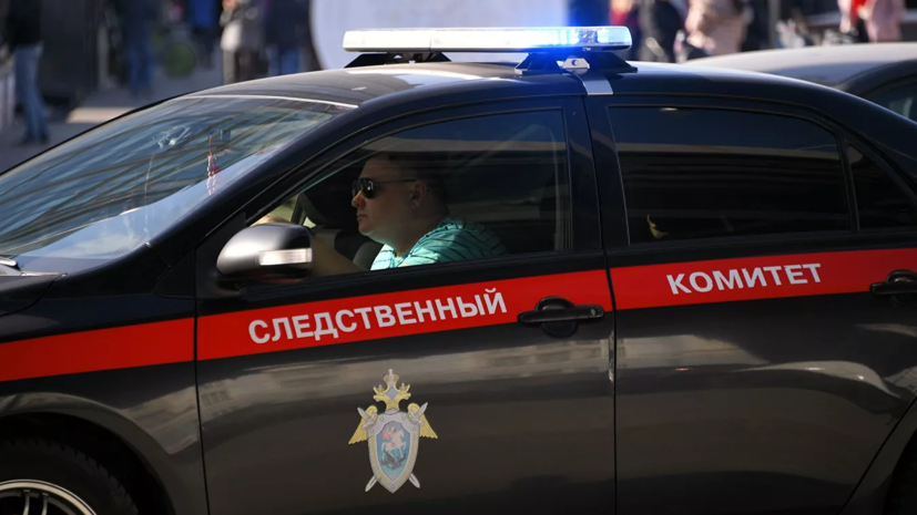 СК возбудил дело в отношении сбежавшего с карантина в Петербурге