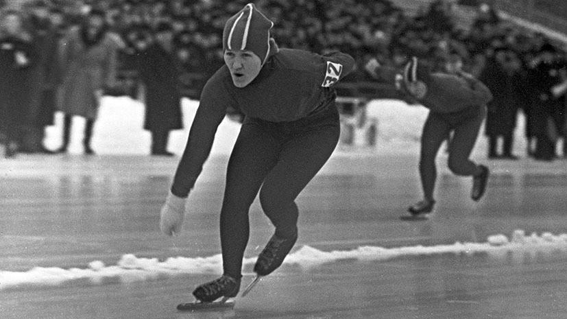 «У меня много работы»: шестикратная олимпийская чемпионка Лидия Скобликова — о жизни после завершения спортивной карьеры