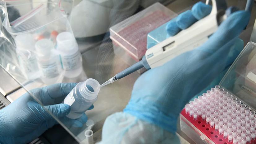 В Омской области выявлены первые три случая заражения коронавирусом