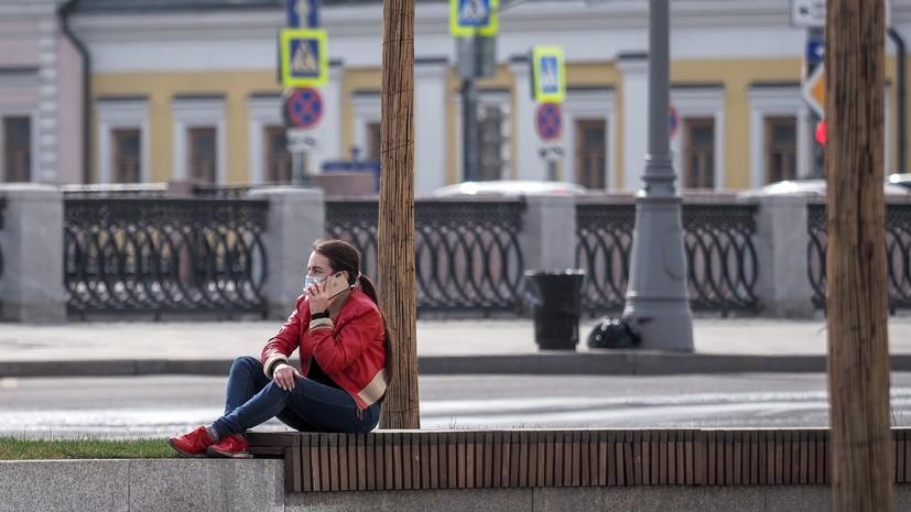 В Москве 29 марта ожидается до +16 °С