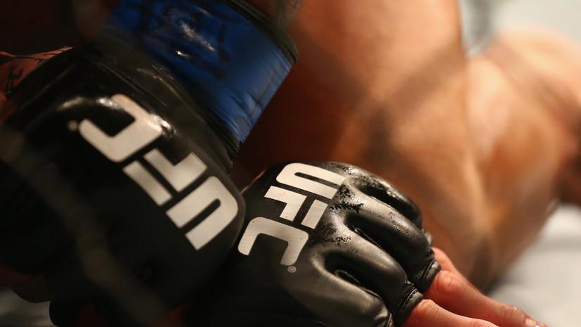 Глава UFC считает, что СМИ раздули ситуацию с коронавирусом