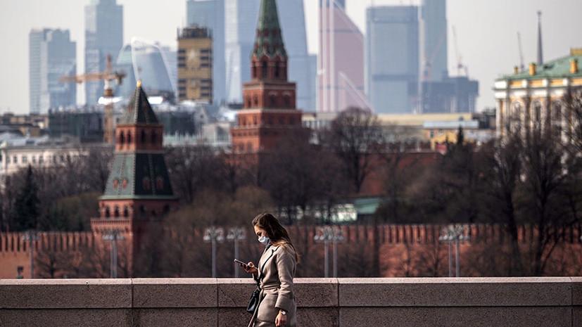 Инфицированные в 65 регионах: в России зафиксировано более 1,5 тысячи случаев заражения COVID-19