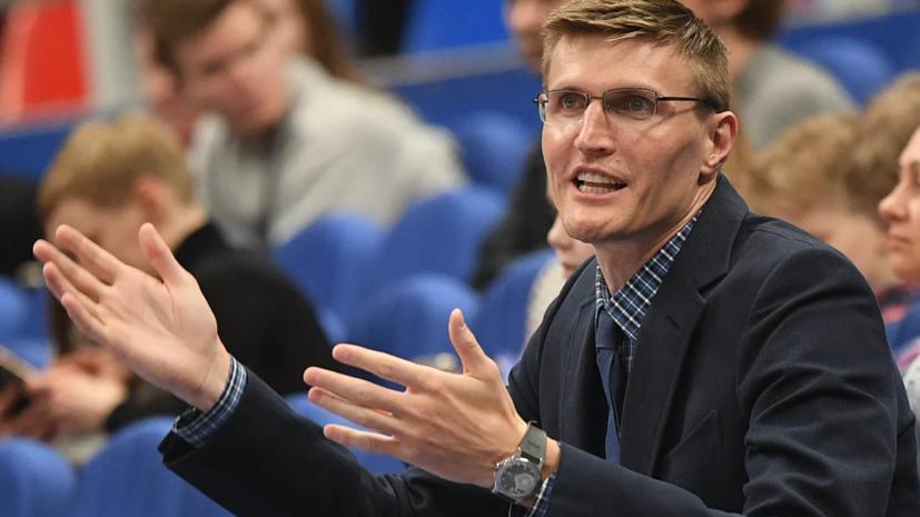 Кириленко призвал россиян находиться дома в связи с коронавирусом