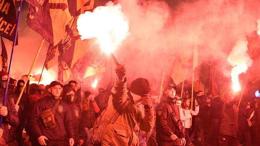Вирус коммунизма: может ли эпидемия COVID-19 повлиять на курс Киева против советского прошлого