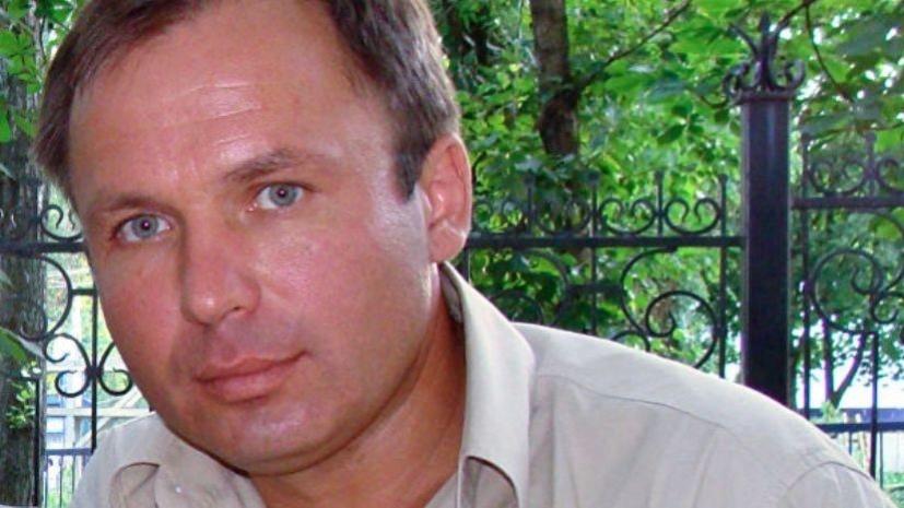 Лётчику Ярошенко в тюрьме США диагностировали ОРЗ