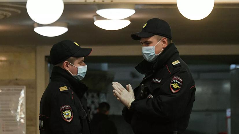 Оперштаб объяснил правила использования спецпропусков в Москве