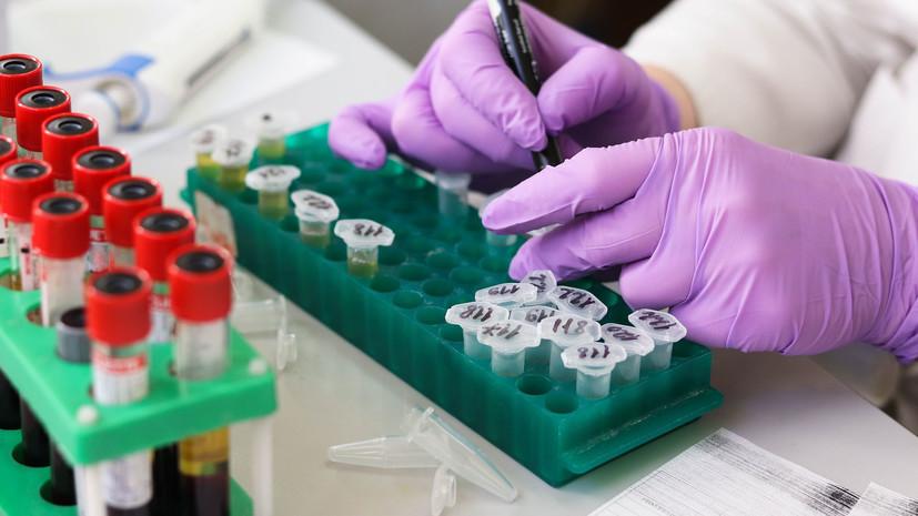 Под Вологдой подтверждены два первых случая заражения коронавирусом