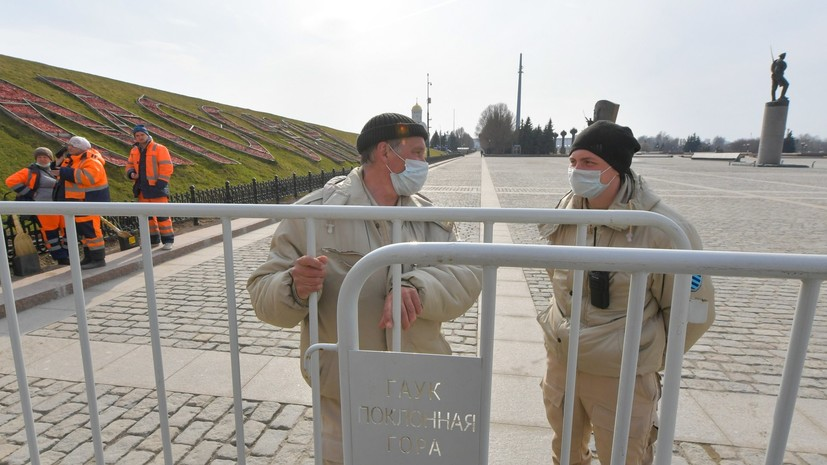 Стали известны подробности о спецпропусках в Москве