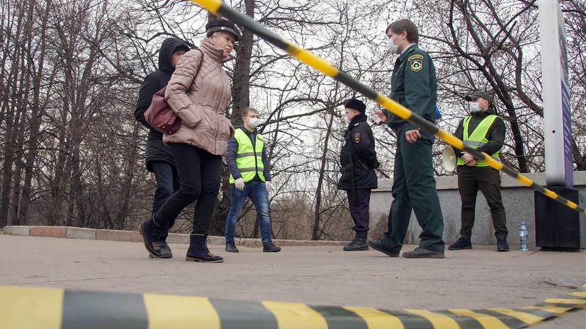 Мишустин призвал регионы изучить московские меры по коронавирусу