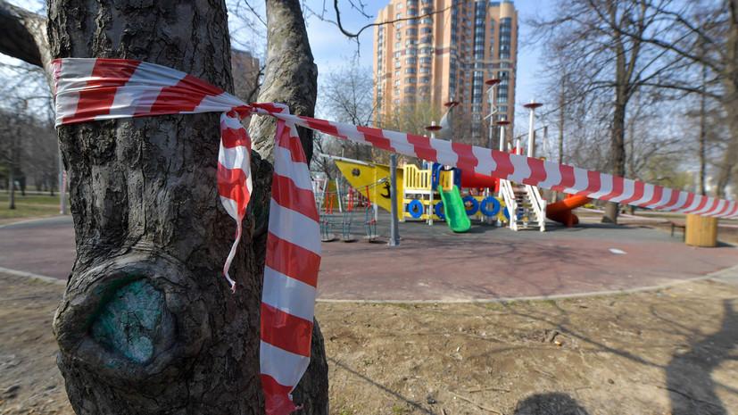 Мишустин оценил принятые в Москве меры в связи с коронавирусом