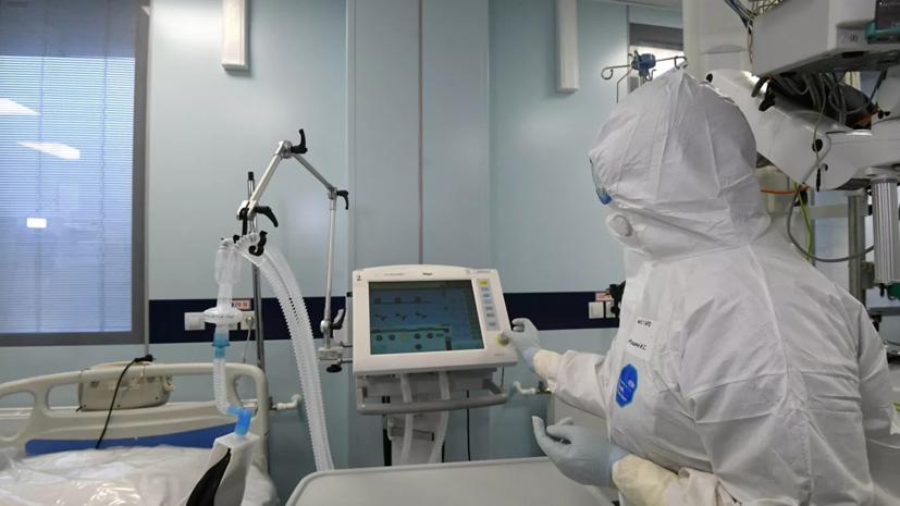 Число умерших из-за коронавируса в России возросло до девяти