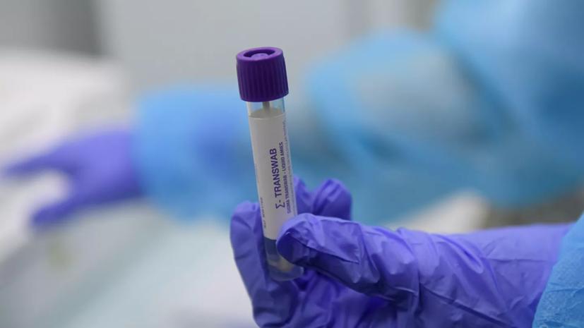 В оперштабе назвали возраст новых заразившихся коронавирусом в Москве