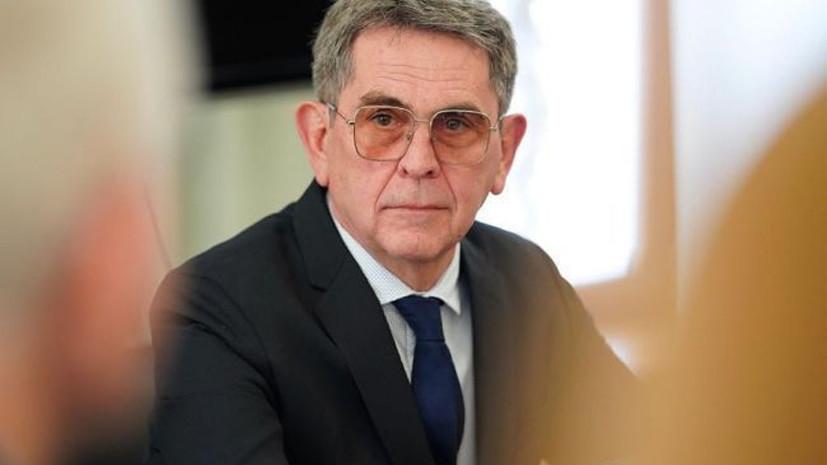 На Украине уволены главы Минздрава и Минфина