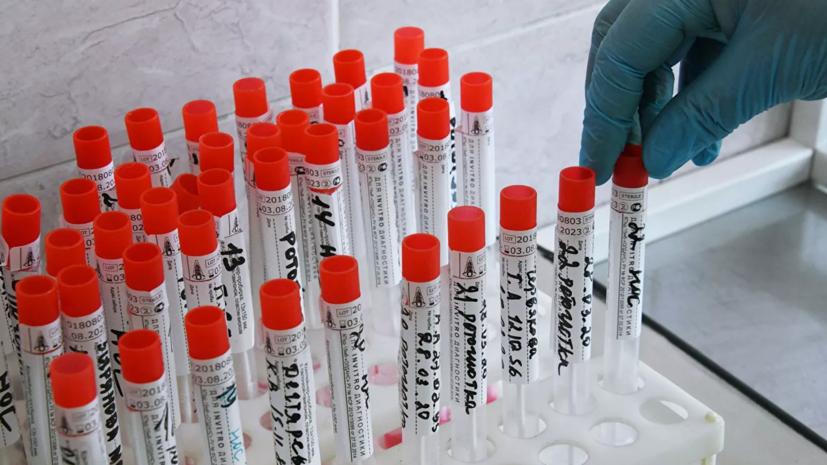 В Брянске завели дело из-за заражения коронавирусом четырёх человек