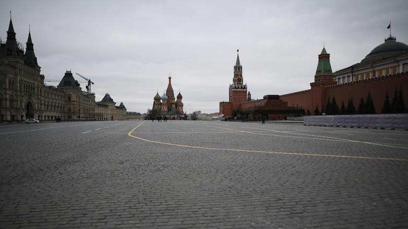 «Поможет уберечь себя и близких»: Мишустин призвал распространить режим самоизоляции по всей России
