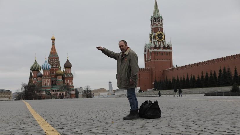 Иностранцам в России продлят срок действия виз на 90 дней