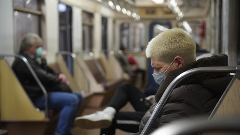Вирусолог объяснила рост числа молодёжи среди заражённых коронавирусом