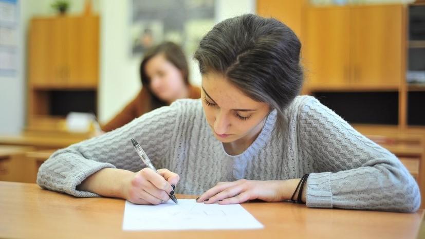 В России перенесут сроки вступительных экзаменов из-за коронавируса