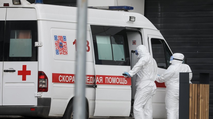 В Москве число вылечившихся от коронавирусной инфекции возросло до 70