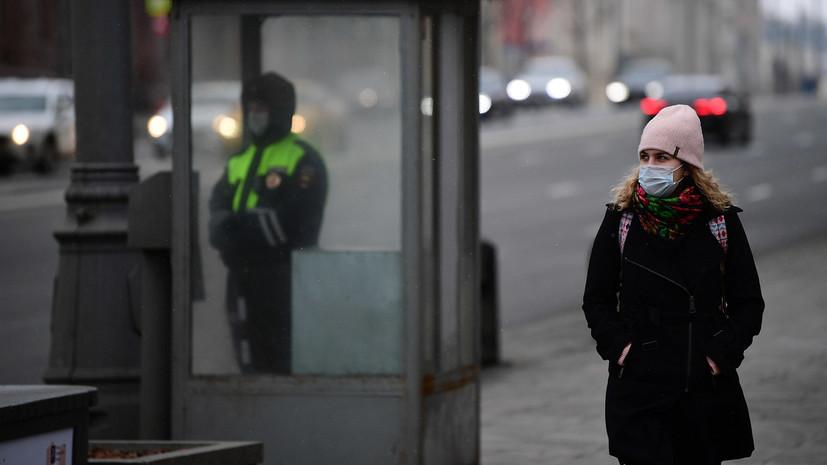 Более десяти тысяч заявок на пособия по безработице получено в Москве