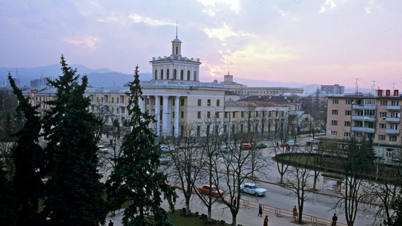 Режим полной самоизоляции введён в Кабардино-Балкарии и на Колыме