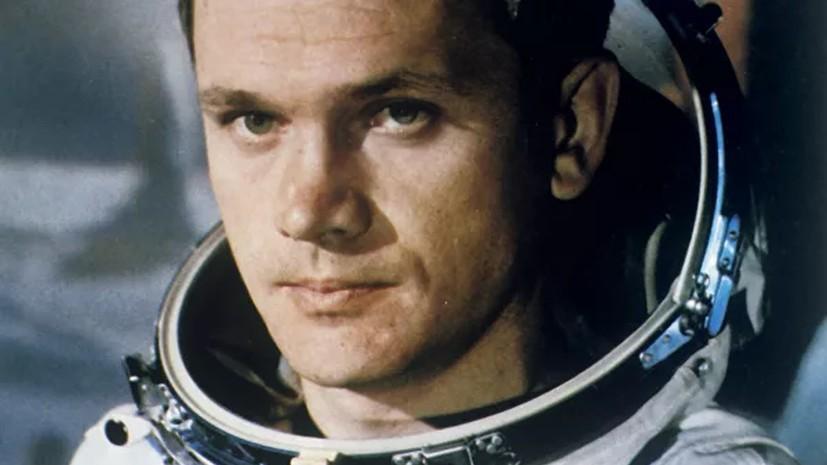Космонавт Джанибеков рассказал, чем можно заняться во время самоизоляции