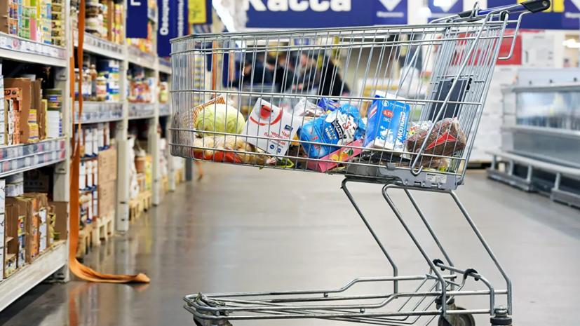 Диетолог рассказала о правильном питании в условиях самоизоляции