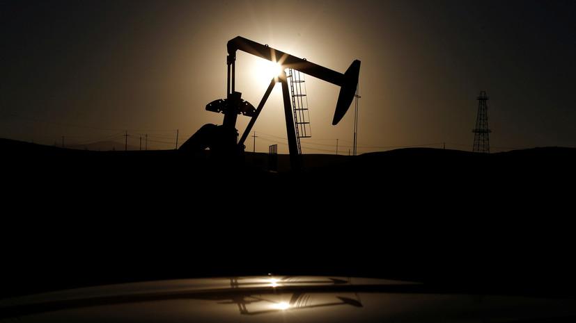 Эксперт оценил ситуацию на нефтяном рынке