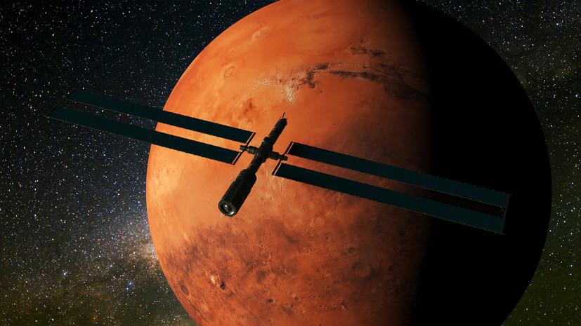 «Лес» из нанопроволоки: учёные изобрели генератор кислорода и органических соединений для будущих покорителей Марса